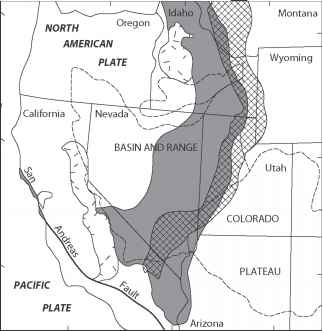 Intermountain Seismic Belt