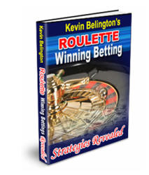 Roulette Winning Betting Strategies Revealed