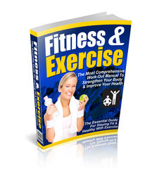 Fitness and Exercise