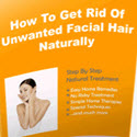 Get Rid Unwanted Facial Hair Permanently