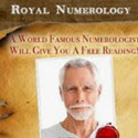 Royal Numerology - New Chat Bot Lander