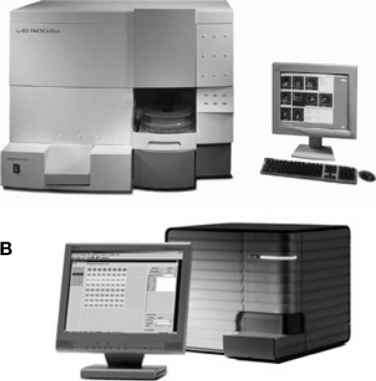 Cytometric Bead Array And